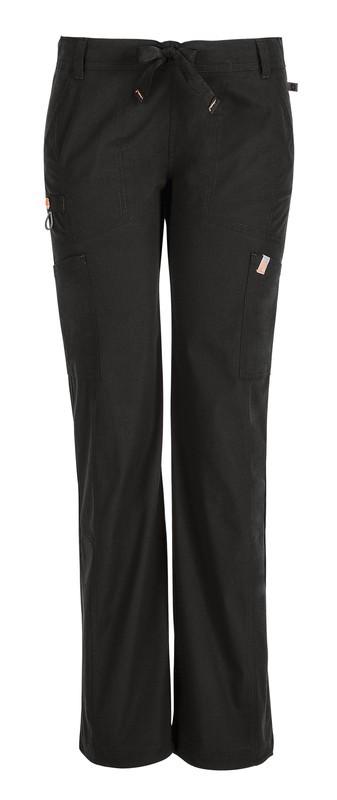 Pantalone Code Happy 46000A Donna Colore Black