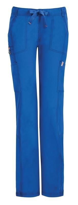 Pantalone Code Happy 46000A-P&T Donna Colore Royal - FINE SERIE