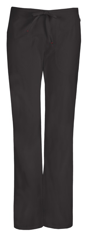 Pantalone Code Happy 46002AB Donna Colore Black - FINE SERIE