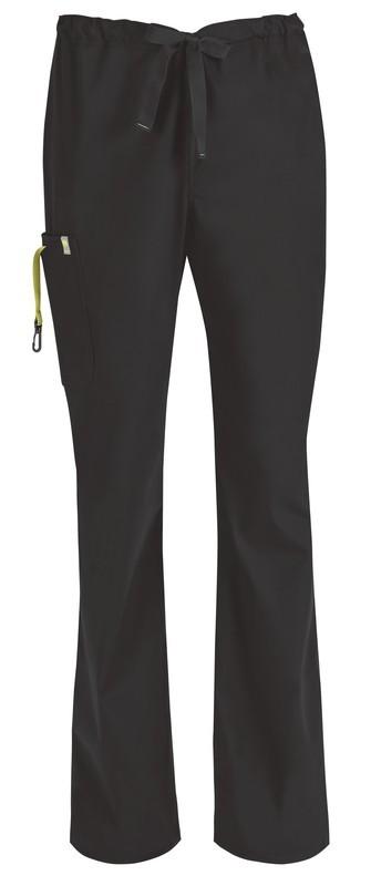 Pantalone Code Happy 16001AB Uomo Colore Black - FINE SERIE