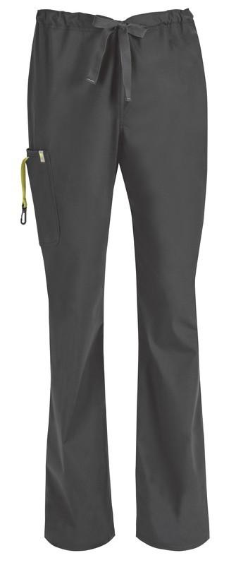 Pantalone Code Happy 16001AB Uomo Colore Pewter - FINE SERIE