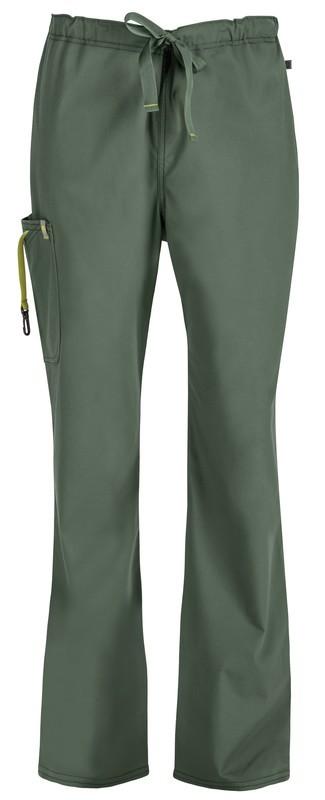 Pantalone Code Happy 16001AB Uomo Colore Olive - FINE SERIE