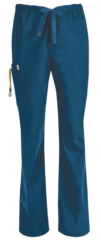 Pantalone Code Happy 16001AB Uomo Colore Royal - FINE SERIE