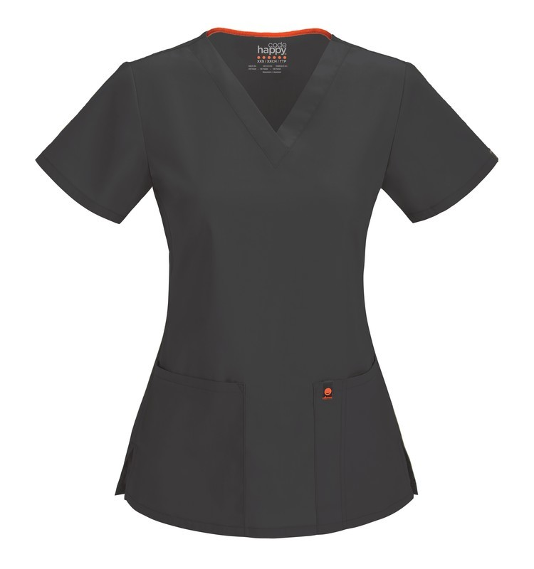 Casacca Code Happy 46607AB Donna Colore Pewter - FINE SERIE