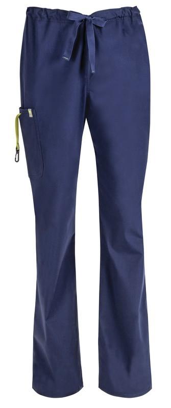 Pantalone Code Happy 16001AB Uomo Colore Navy - FINE SERIE
