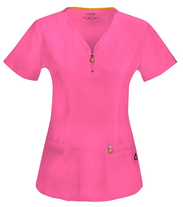 Casacca Code Happy 46600A Donna Colore Shocking Pink