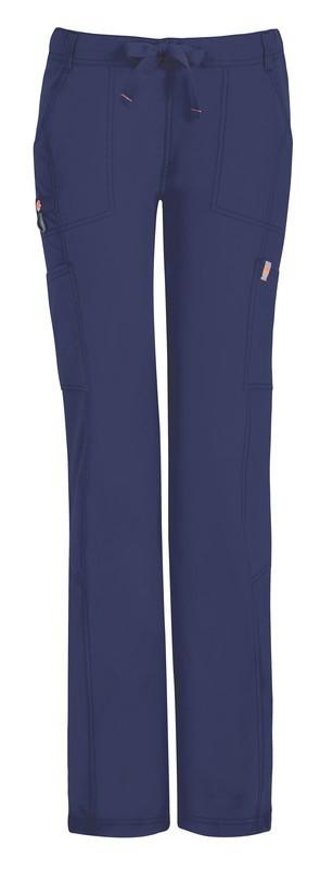 Pantalone Code Happy 46000AB-P Donna Colore Navy- FINE SERIE