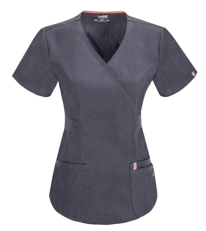 Casacca Code Happy 46601AB Donna Colore Pewter - FINE SERIE