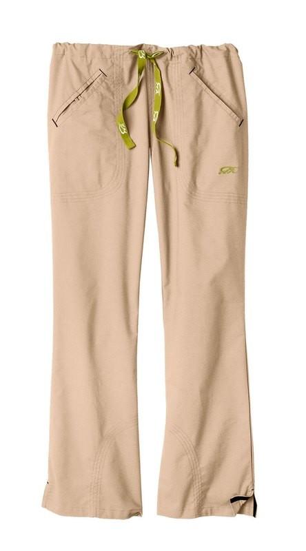 Pantalone IGUANAMED 5500 Unisex Colore  09. Sahara - FINE SERIE