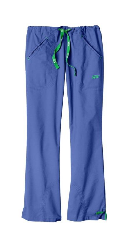 Pantalone IGUANAMED 5500 Unisex Colore  01. Azure Blue - MODELLO E COLORE IN ESAURIMENTO