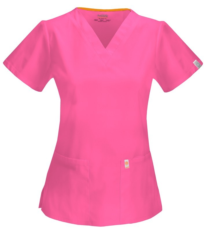 Casacca Code Happy 46607A Donna Colore Shocking Pink