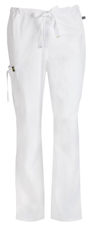 Pantalone Code Happy 16001AB Uomo Colore White - FINE SERIE