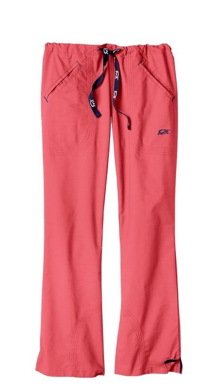 Pantalone IGUANAMED 5500 Unisex Colore 14. Guava - FINE SERIE