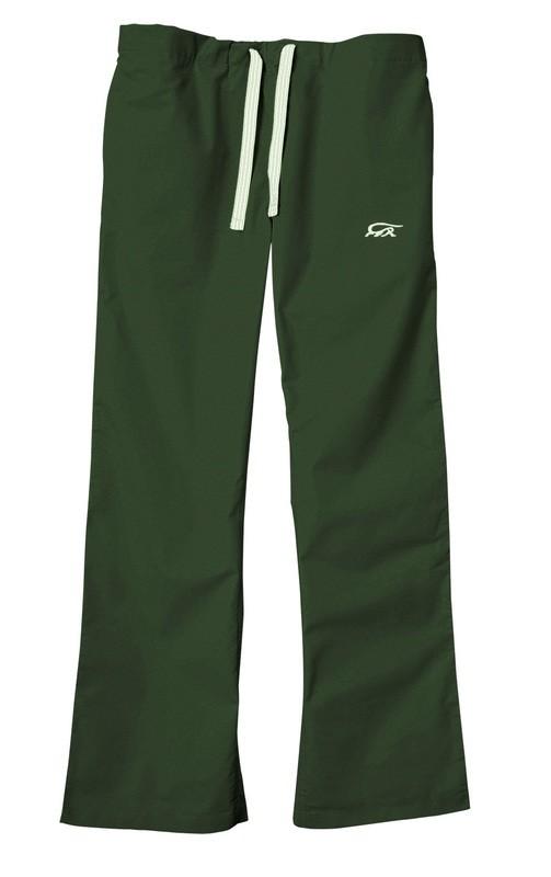 Pantalone IGUANAMED 5300 Unisex Colore  06. Treeline Green - MODELLO E COLORE IN ESAURIMENTO