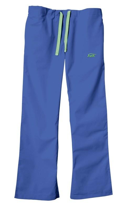 Pantalone IGUANAMED 5300 Unisex Colore  01. Azure Blue - MODELLO E COLORE IN ESAURIMENTO