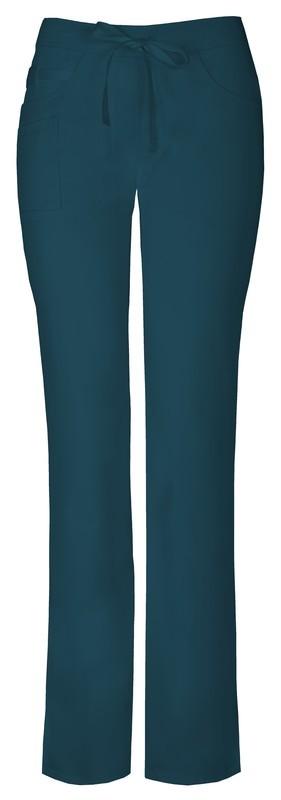 Pantalone Code Happy CH000A Donna Colore Carribean Blue - FINE SERIE