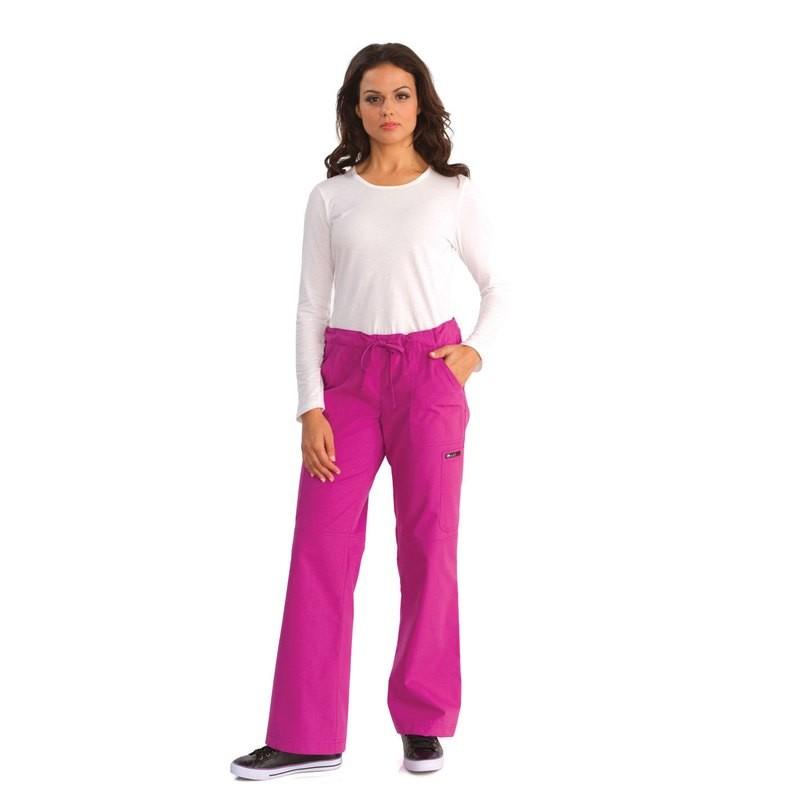 Pantalone ECKO TIFFANY Donna Colore Cerise