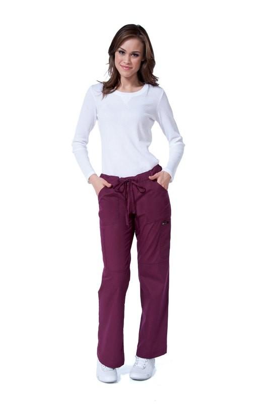 Pantalone ECKO TIFFANY Donna Colore Wine