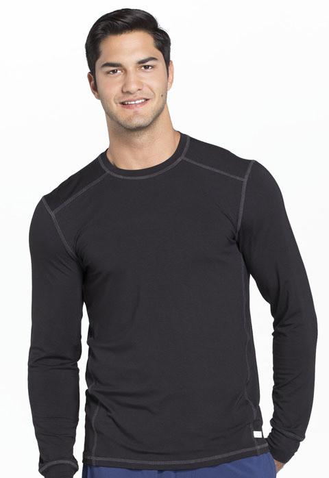 Maglietta CHEROKEE INFINITY CK650A Colore Black
