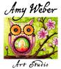 Amy Weber Art
