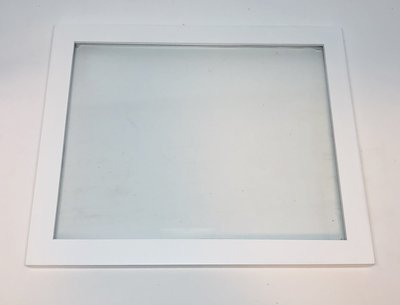 White Seascape Frame (8x10)