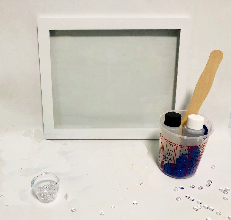 Basic Seascape Window Kit 000089