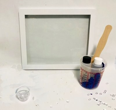 Basic Seascape Window Kit