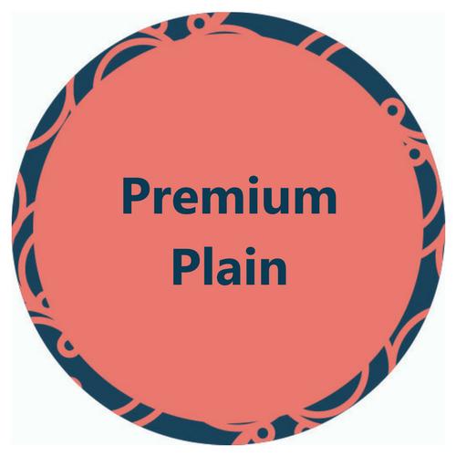 Premium Heat Transfer Vinyl (HTV - Iron On)