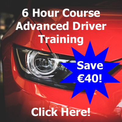 6 Hour Advanced Driving Course