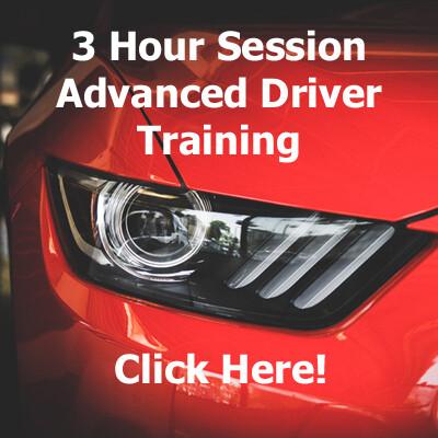 3 Hour Advanced Driver Training Session (Swords, Dublin)