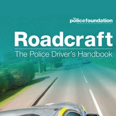 Roadcraft Book, The Police Driver's Handbook