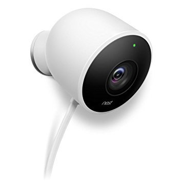 nest outdoor cam
