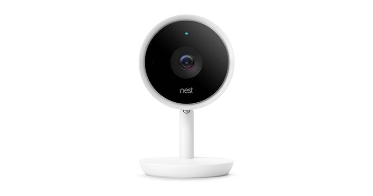 Nest IQ Cam 00064
