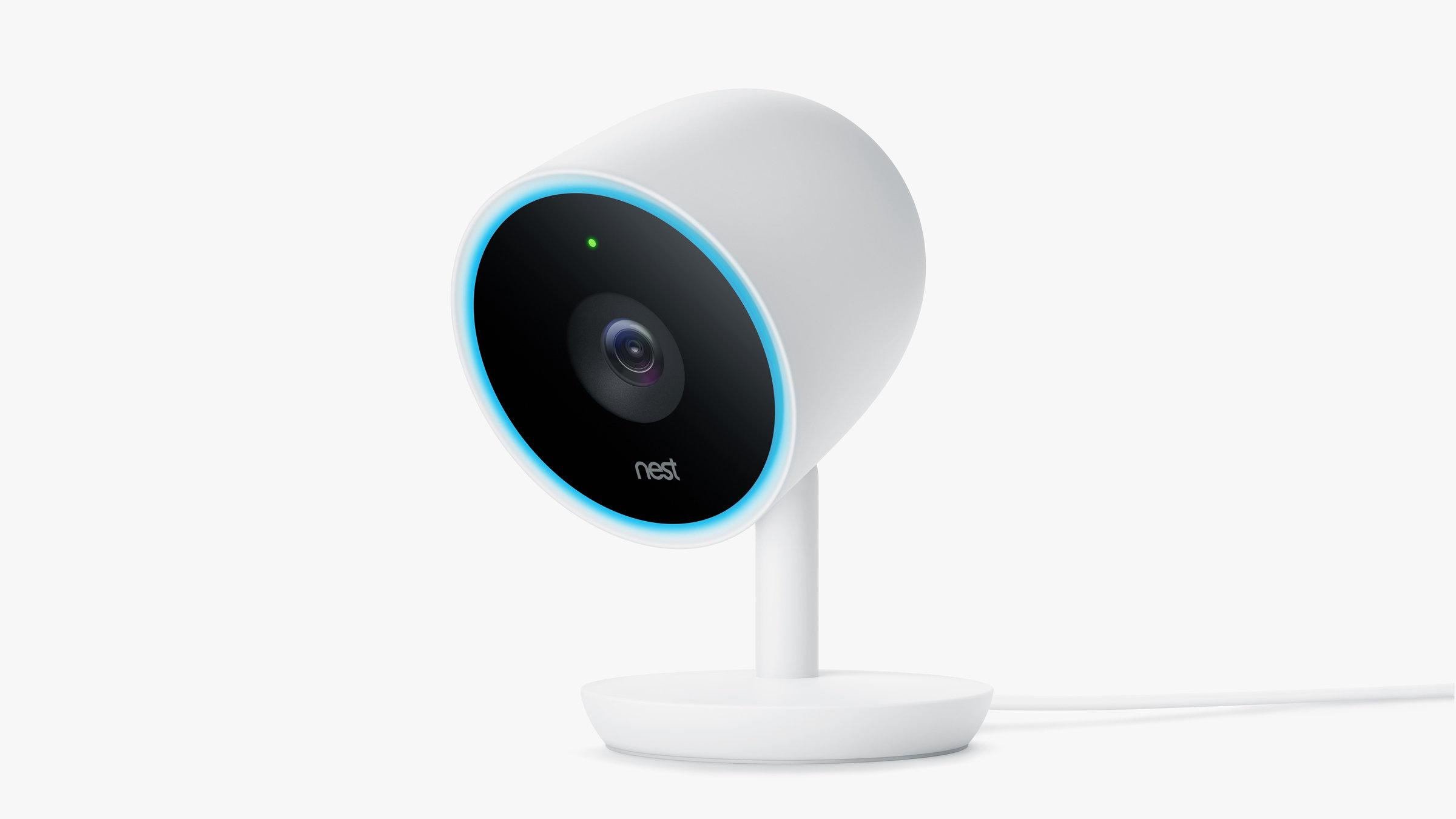 Nest IQ Cam