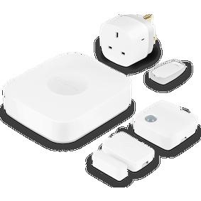 smartthings kit 00010
