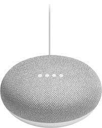 Google Home mini 00303