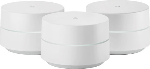 google wifi bundle