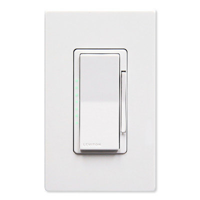 Leviton Dimmer Switch 00252