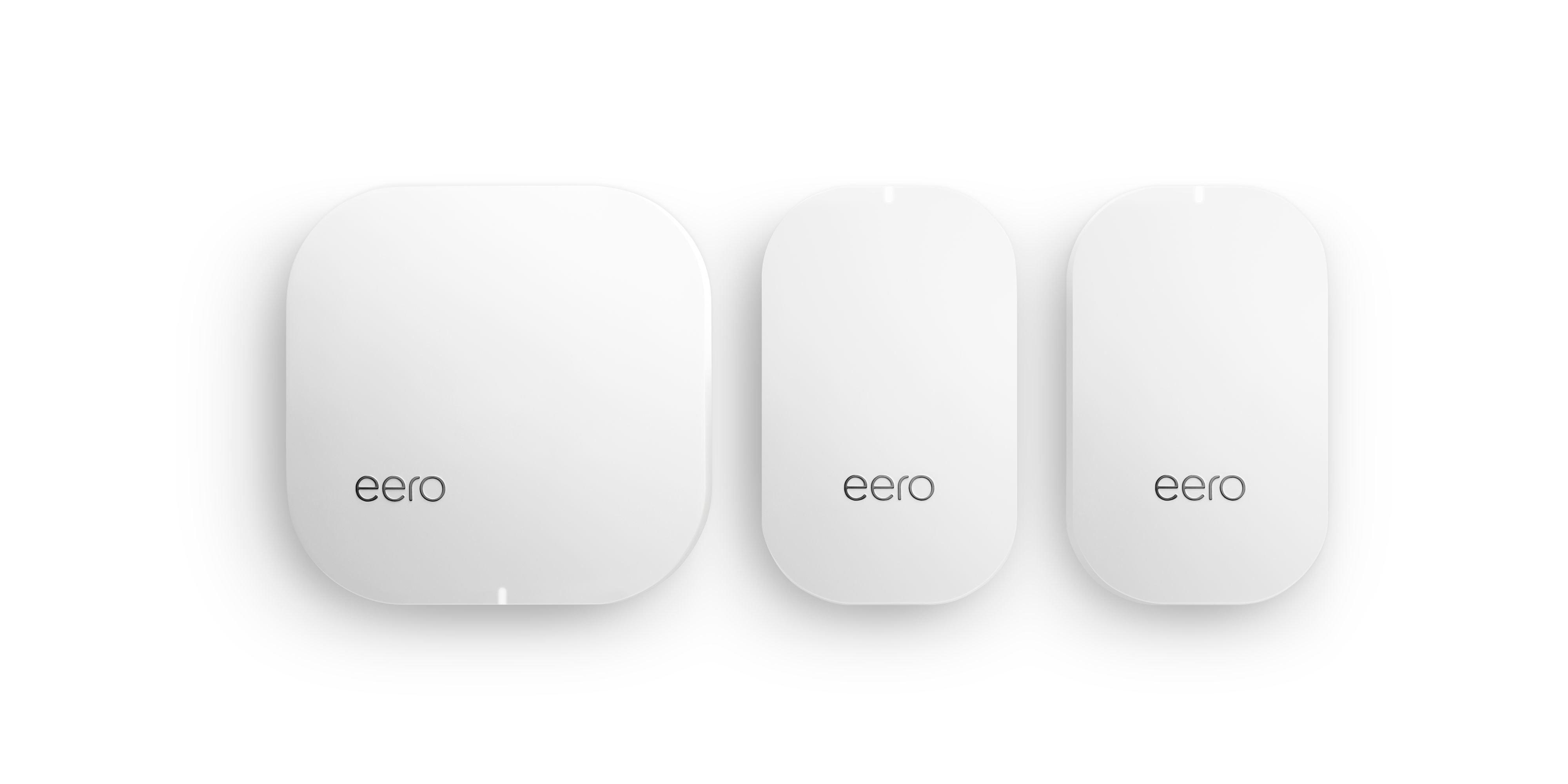eero 2-4 bedroom home kit 00603