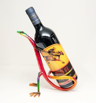 Lizard Bottle Holder #2