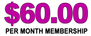 Monthly Dues are $60 per month for B2B Networking Groups