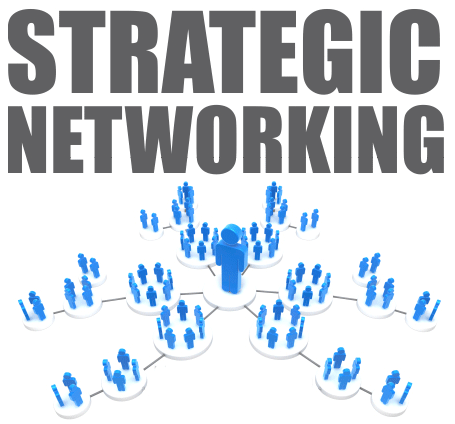 STRATEGIC NETWORKING TRAINING