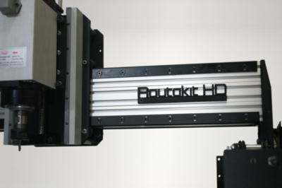 Routakit HD + Starterkit