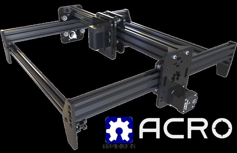 ARCO Laser System 00007
