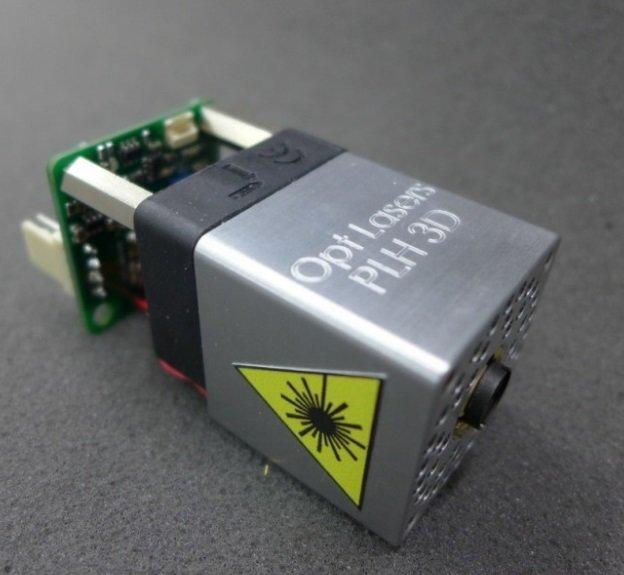 ARCO Laser System
