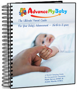 Advance My Baby Manual