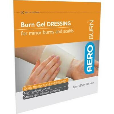 Burn Dressing 10 x 10cm