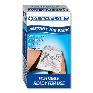 Instant Ice Pack 80g 16cm*9cm