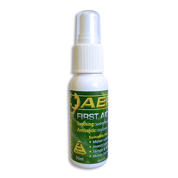 Multipurpose Antiseptic Spray