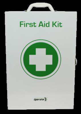 AFAK5MF Workplace Tough Food & Beverage First Aid Kit 42*28.5*13cm